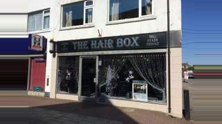 Primary Photo of 14 Whitefield Road, The Hair Box, 14 Whitefield Road, New Milton, BH25 6DF