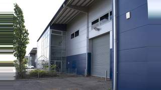 Primary Photo of Unit 1, Seven Hills Business Park, Bankhead Crossway S, Edinburgh EH11 4EP