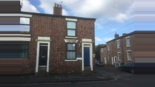 Primary Photo of 23 Cumberland Street, Macclesfield, Cheshire, SK10 1DD