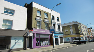 Primary Photo of 176 King St, Hammersmith, London W6 0RA