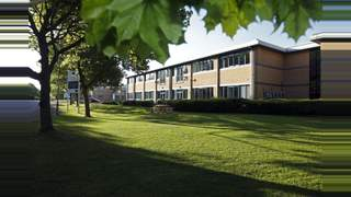 Primary Photo of 26 The Quadrant, Abingdon Science Park, Abingdon OX14 3YS