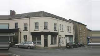 Primary Photo of Carnforth Business Hub, 2 New Street, Carnforth