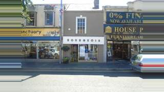Primary Photo of 61 High Street Newtownards, County Down, BT23 7HS