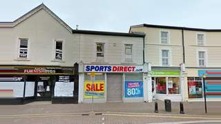 Primary Photo of At Unit 5, 3-6 Cardiff Street, Aberdare, CF44 7DP