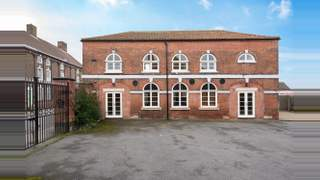 Primary Photo of Recently Decorated and Refurbished Grade II Listed Houses with Parking