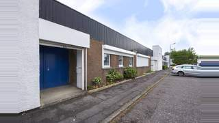 Primary Photo of Carron Place, Kelvin Industrial Estate, East Kilbride