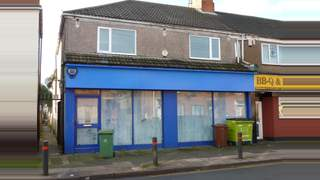 Primary Photo of 126-128 Oxford Street, Grimsby, North East Lincolnshire DN32 7PB
