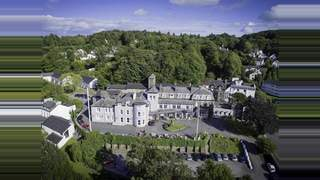 Primary Photo of The Hydro, Helm Road, Bowness-on-Windermere, WINDERMERE, LA23 3BA