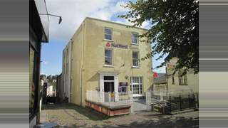 Primary Photo of 1 Beaufort Square, Chepstow Sir Fynwy, NP16 5ZT