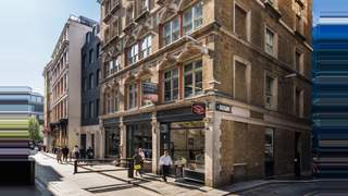 Primary Photo of 25 Watling Street, London, EC4M 9BR