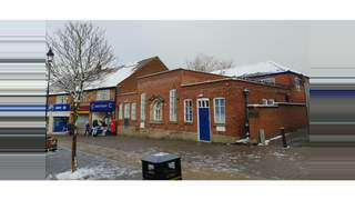 Primary Photo of 133 Market Street, Droylsden Manchester Greater Manchester, M43 7NY