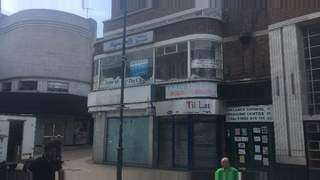 Primary Photo of 55a George Street Luton Bedfordshire LU1 2AL
