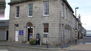 Primary Photo of 2 The Square, Huntly, Aberdeenshire - AB54 8AE