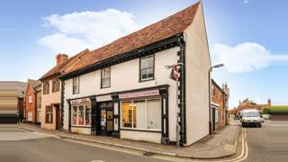 Primary Photo of Wallingford, Oxfordshire, OX10
