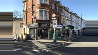 Primary Photo of 190 Old Christchurch Road, Bournemouth, BH1 1NU