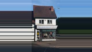 Primary Photo of Queen St, Droitwich Spa, Droitwich WR9