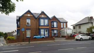 Primary Photo of Primrose Court Care Home, 241 Normanby Road, Middlesbrough, North Yorkshire, TS6