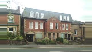 Primary Photo of Glenbourne House, 63 Burscough St, Ormskirk L39 2EL