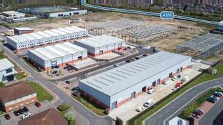 Primary Photo of Unit 22A, Medway House, Mandale Park, Belmont Industrial Estate, Durham, DH1 1TH