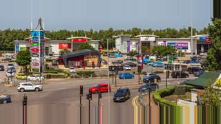 Primary Photo of Units 6, Beckton Triangle Retail Park, Claps Gate Lane, Beckton London Greater, London E6 6LH