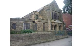 Primary Photo of 605 Ecclesall Road, Sheffield, S11 8PT