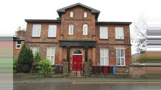 Primary Photo of Rooley lodge, Blacklow Brow, liverpool, Merseyside