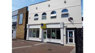 Primary Photo of 155a High St, Poole, BH15 1AU