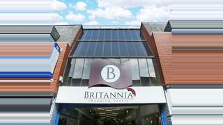 Primary Photo of Britannia Shopping Centre, Castle Street, Hinckley