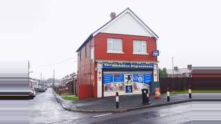 Primary Photo of The Middles Superstore, Middles Road, Craghead