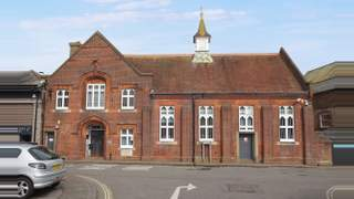 Primary Photo of The Riverside Centre, High Street, Lewes, East Sussex, BN7 2RE