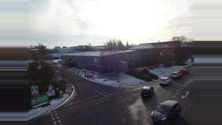 Primary Photo of Croft Business Park, 7 Caldbeck Road, Birkenhead, Wirral CH62 3PL