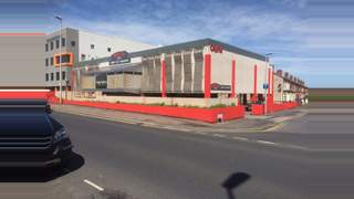 Primary Photo of Sam Tai Casino, 74 Bloomfield Road, Blackpool, Lancashire, FY1 6JL