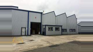 Primary Photo of Unit E4/E5, Formal Business Park, Camborne, Cornwall, TR14 OPY