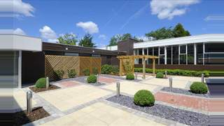 Primary Photo of The Courtyard, Stanley Green Business Park, Earl Road