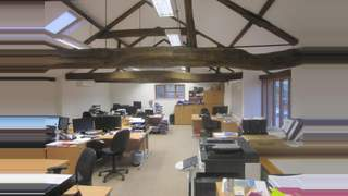 Primary Photo of Windward Barn, Honingham Thorpe Business Park, Norwich Road, Colton, NR9 5BZ