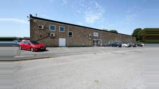 Primary Photo of Unit 3, Milford Trading Estate, Blakey Road, Salisbury