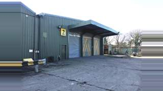 Primary Photo of Unit 2, Stonestile Business Park, Stonestile Road, Headcorn, Ashford, Kent, TN27 9PG