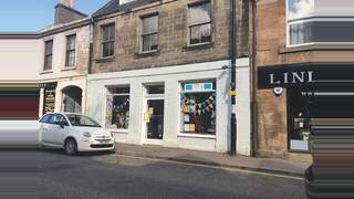 Primary Photo of High Street Linlithgow EH49 7ES