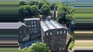 Primary Photo of Unit 3 Torr Vale Mill Torr Vale Road New Mills