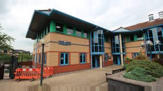 Primary Photo of First Floor, T5 Dudley Court North, Level Street, Brierley Hill, West Midlands, DY5 1XP