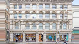 Primary Photo of 13th Floor, 69 Old Broad St, London EC2M 1QS