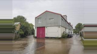 Primary Photo of Unit 19, Chiltern Business Village, Arundel Road, Uxbridge, UB8 2SN