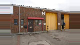 Primary Photo of Unit 14, Nonsuch Industrial Estate, Kiln Lane, Epsom KT17 1DH
