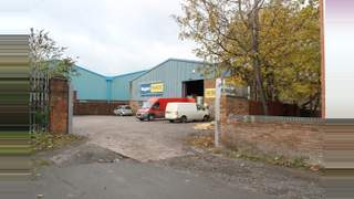 Primary Photo of Warehouse Unit, Willenhall Industrial Estate, Willenhall, West Midlands, WV13 2AR