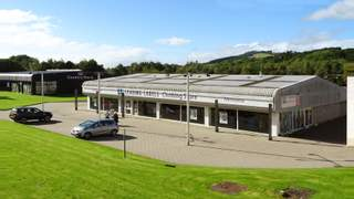 Primary Photo of Selkirk Retail Park, Unit 1 and Unit 2, Dunsdalehaugh Retail Park, Selkirk, Selkirkshire, TD7 5EF