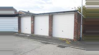 Primary Photo of Garage Units 4, 7 & 9, Ashington Drive, Stakeford
