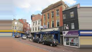 Primary Photo of Town Centre 1st & 2nd Floor Accommodation, Yorkshire Street, Rochdale
