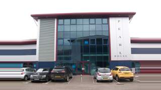 Primary Photo of Pearl House - Unit 11 Anson Court Staffordshire Technology Park Stafford Staffordshire