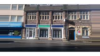 Primary Photo of Ground Floor, 54 Campo Lane, Sheffield, S1 2EG