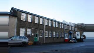 Primary Photo of Mealbank Industrial Estate, Unit 16 Mealbank Kendal Cumbria LA8 9DL